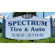 Spectrum  Tire & Auto LLC image 0