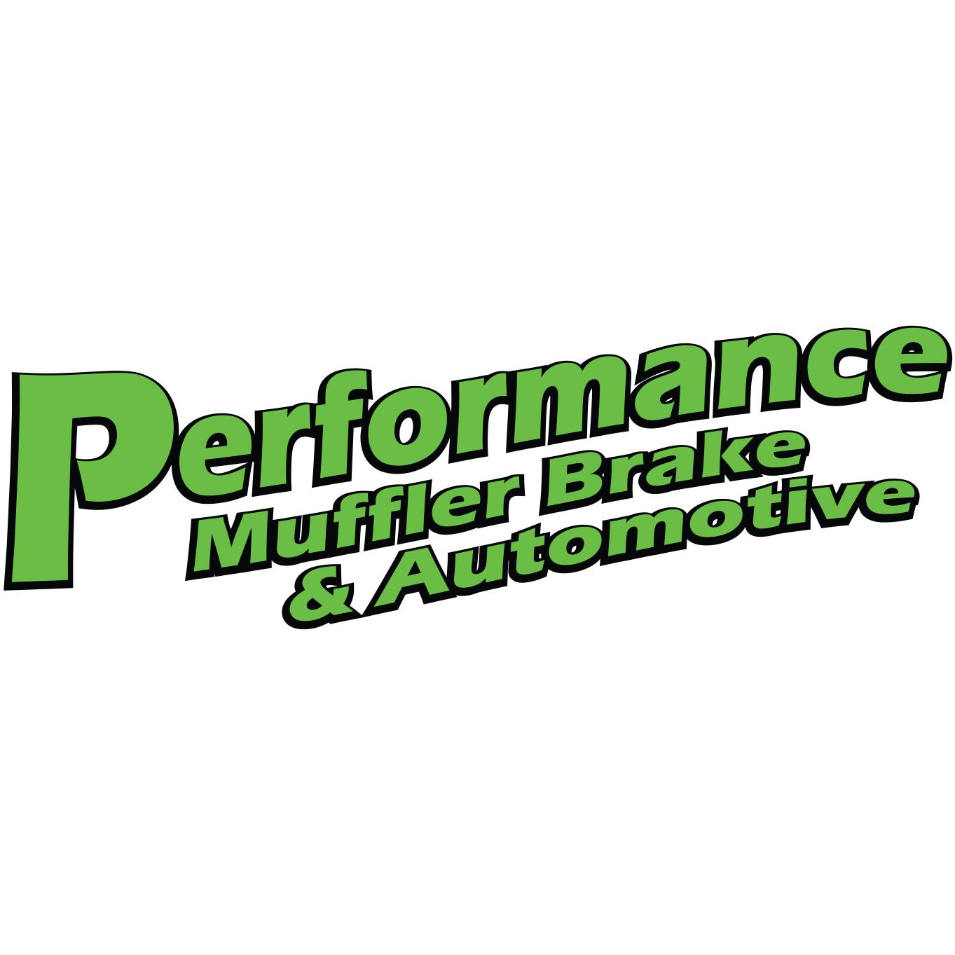 Performance Muffler Brake & Automotive image 12