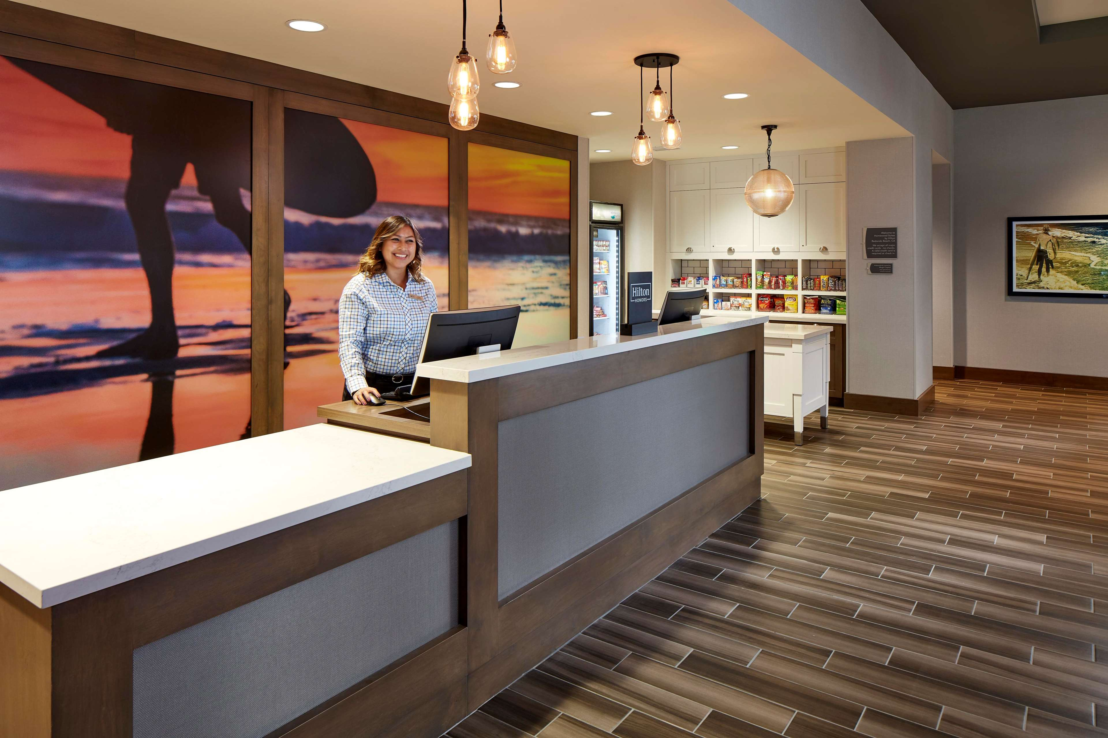 Homewood Suites by Hilton Los Angeles Redondo Beach image 24