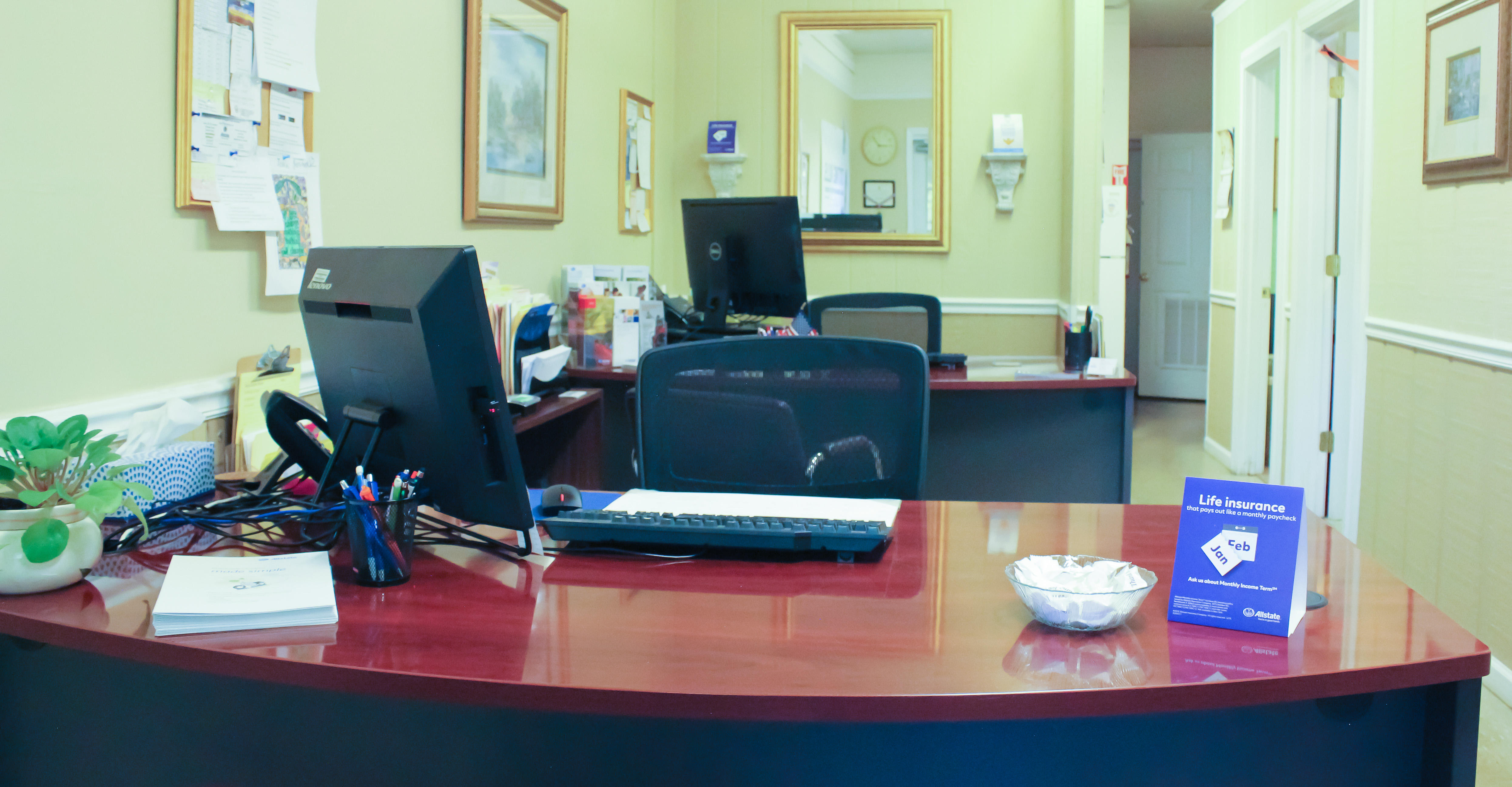 Sandy Russ: Allstate Insurance in Lenoir, NC, photo #6