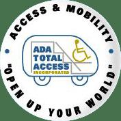 ADA Total Access, Inc.
