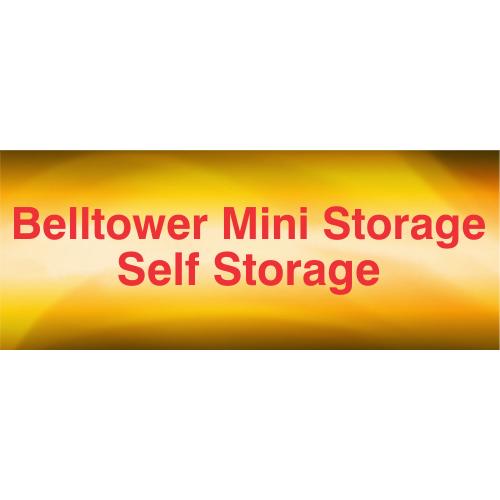 Bell Tower Mini Storage