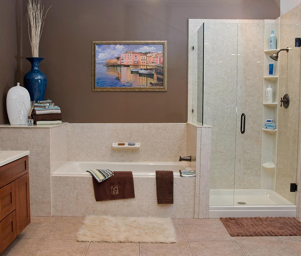 Superior Bath and Shower image 7