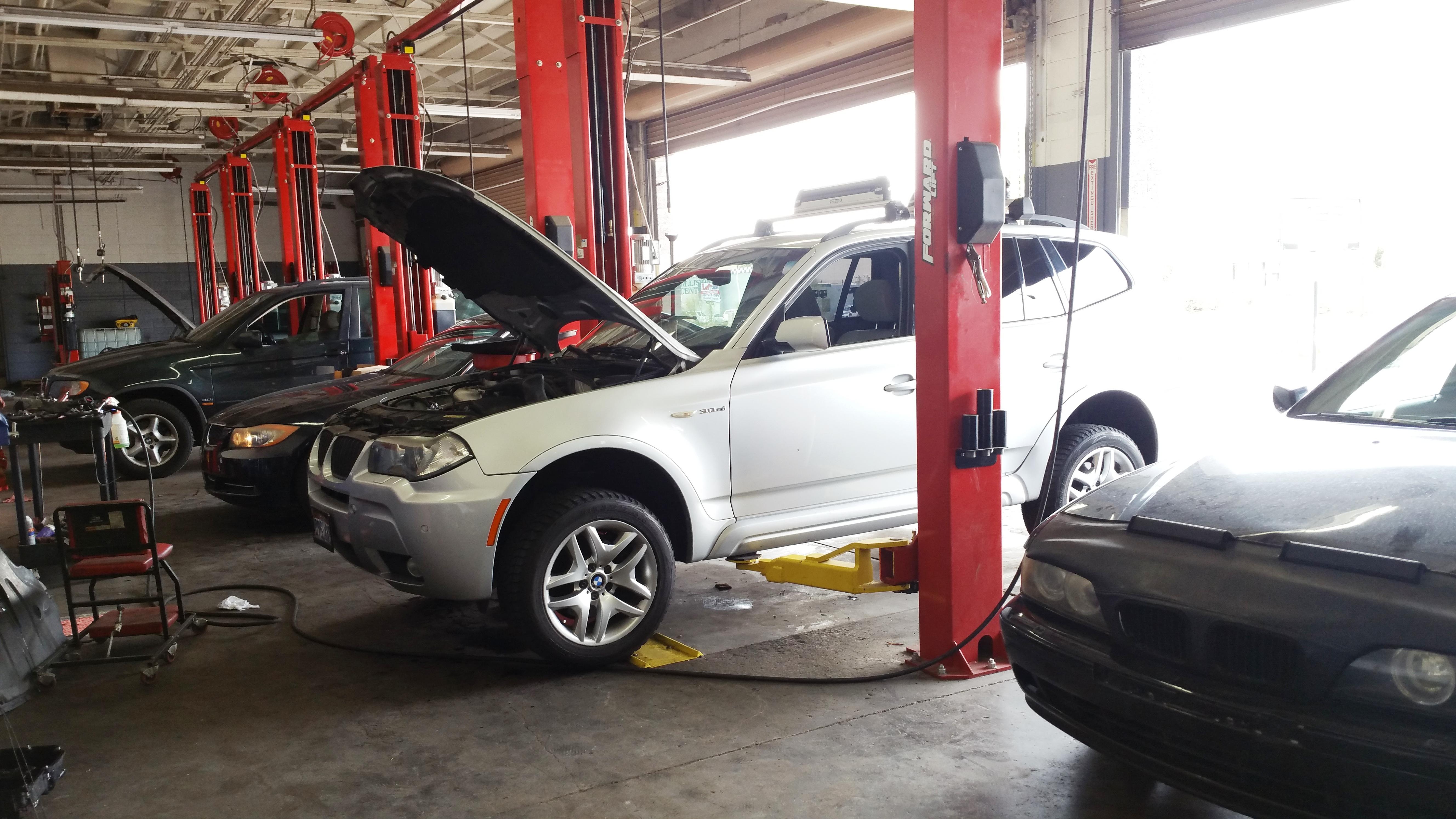 Arizona Beemer Repair image 3