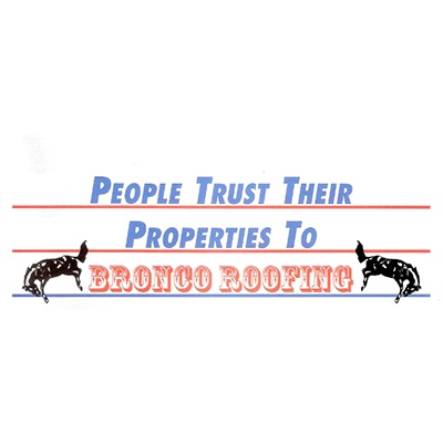 Bronco Roofing Inc image 0