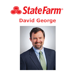 David George State Farm Insurance Agency