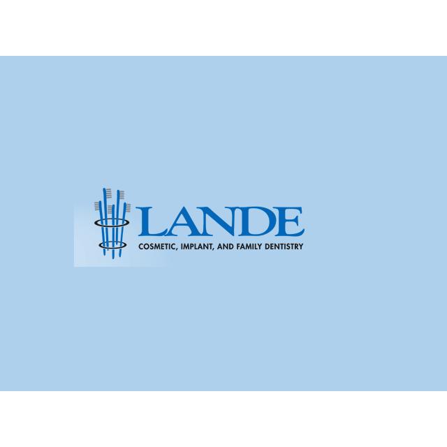 Lande Cosmetic, Implant, and Family Dentistry