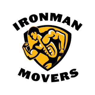 Ironman Movers