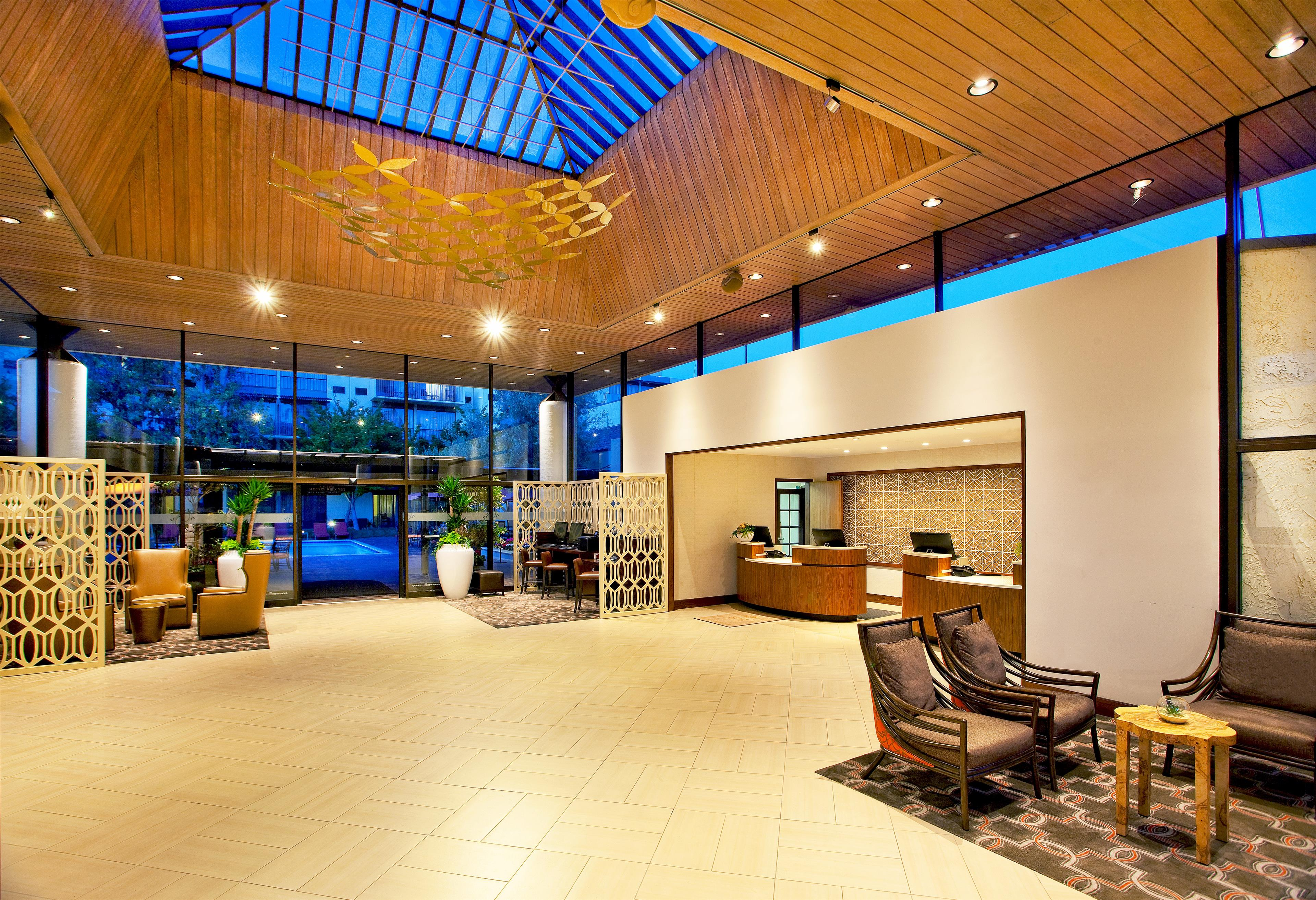 Sheraton Palo Alto Hotel image 7