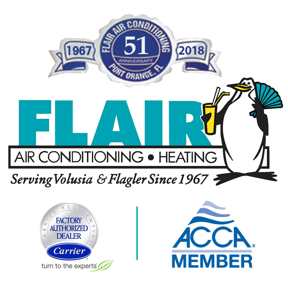 Flair Air Conditioning, Inc.