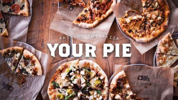 Your Pie image 0