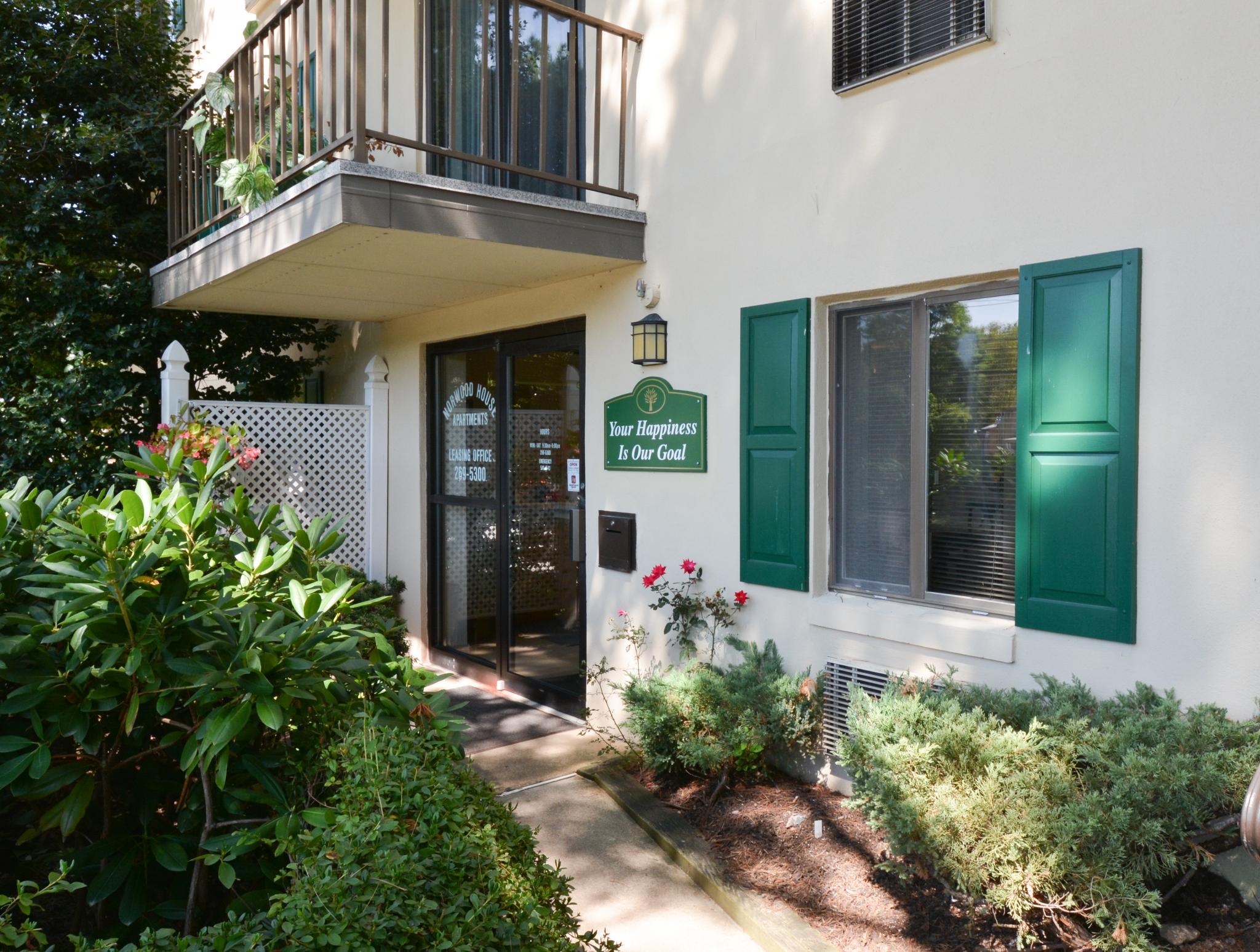 Norwood House Apartments image 25