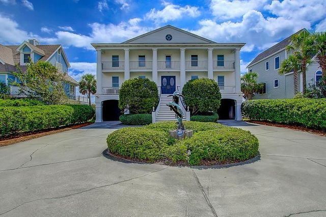 Isle of Palms Vacation Rentals by Exclusive Properties image 64