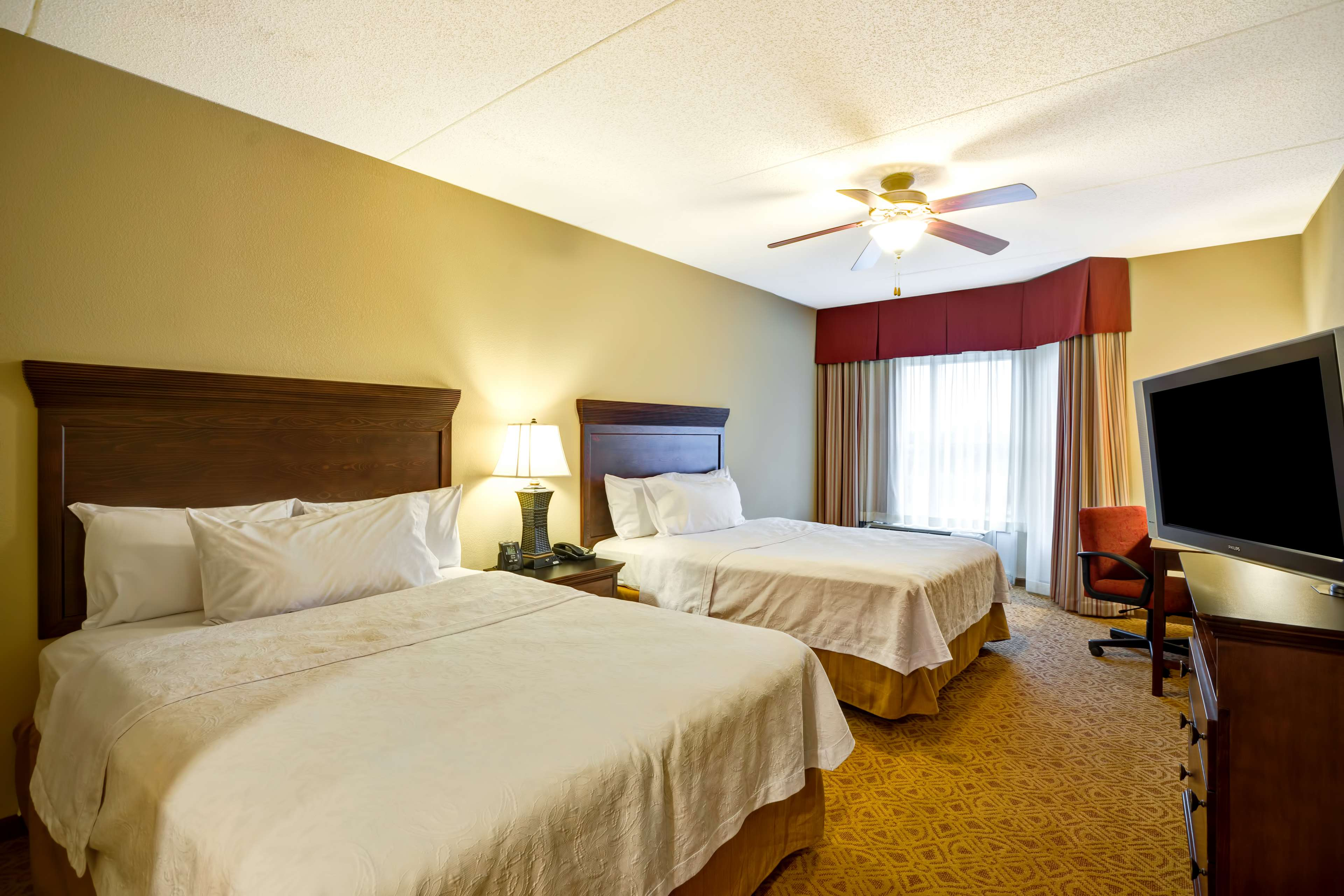 Homewood Suites by Hilton Fredericksburg image 38