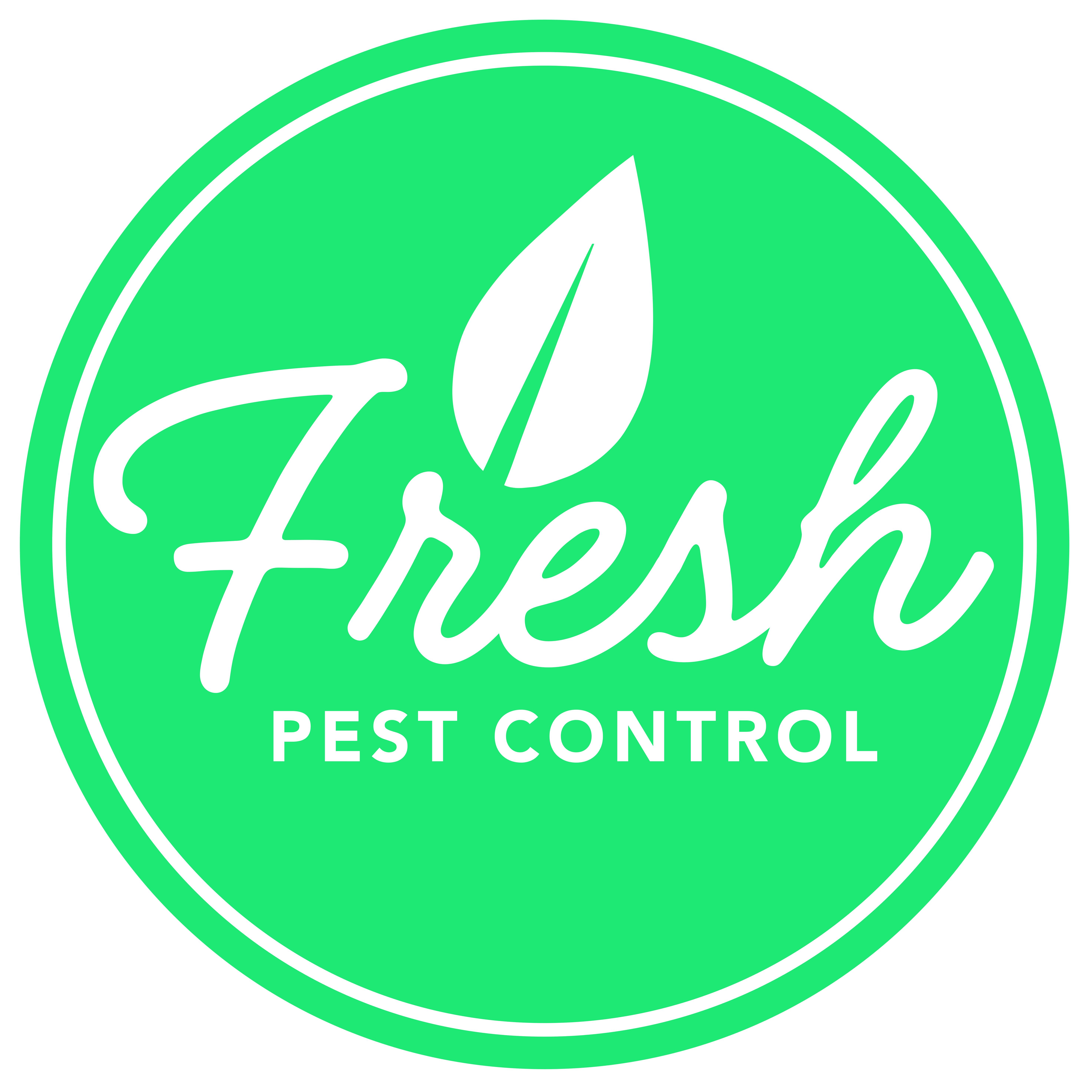 Fresh Pest & Mosquito Control