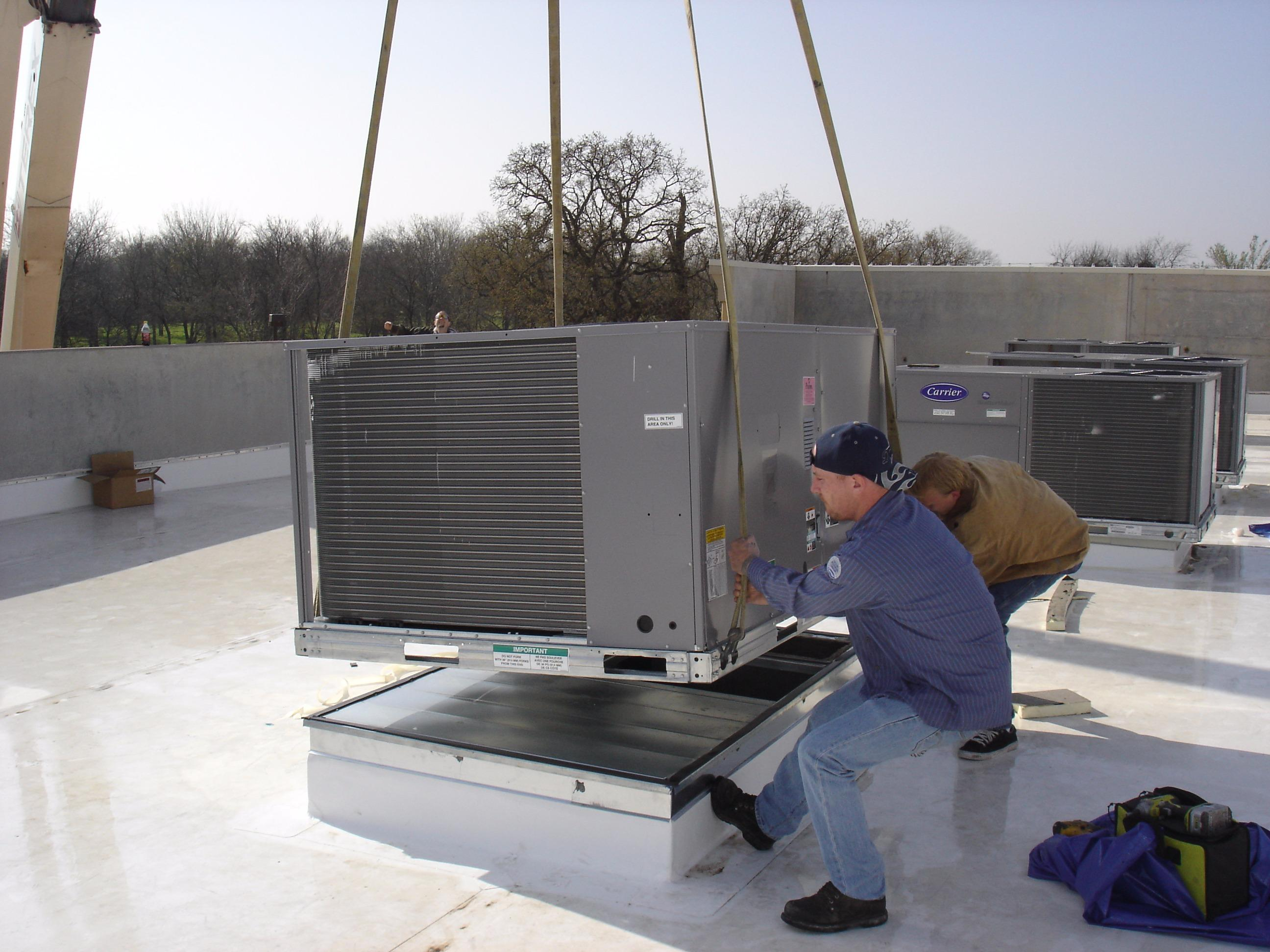 Ellis Air Conditioning and Heating image 5
