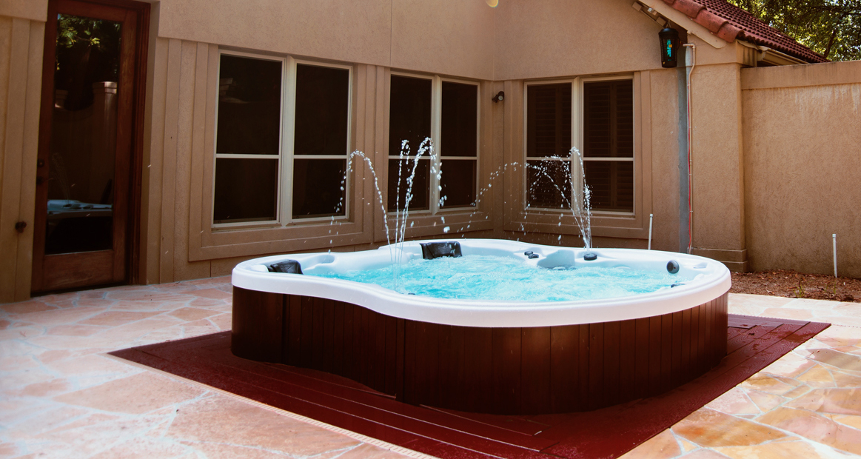 Spa Inspectors - Hot Tubs & Spas Houston Texas