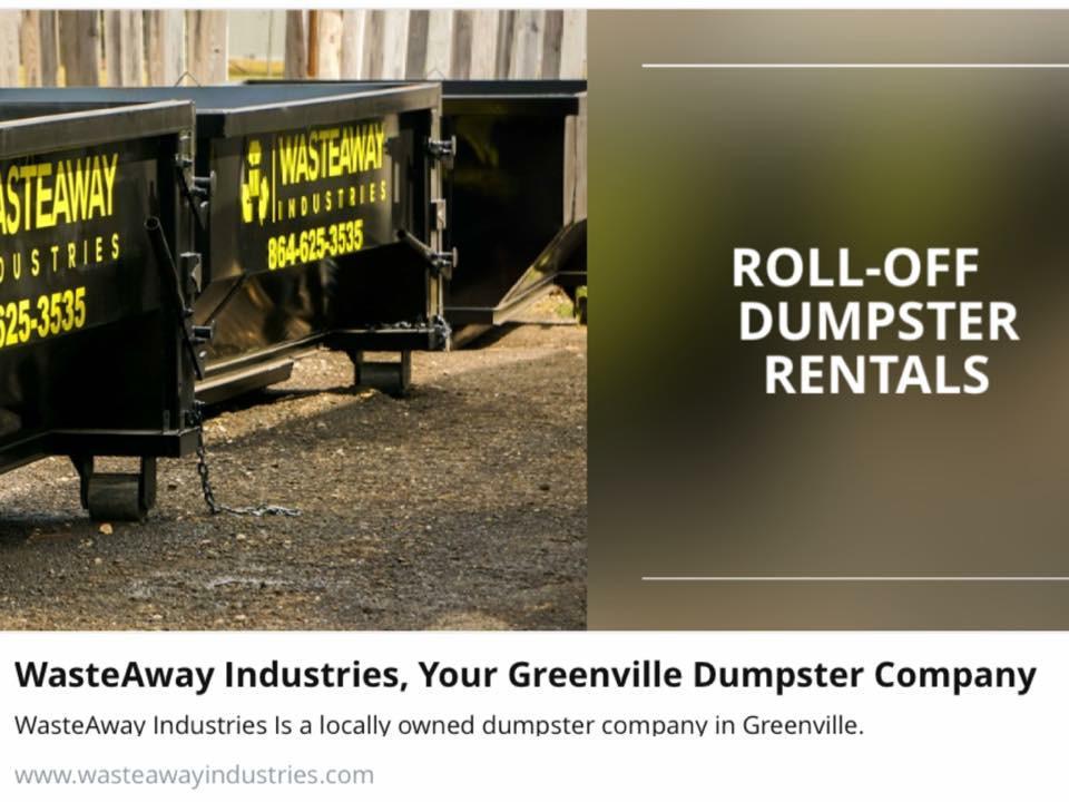 WasteAway Industries image 1