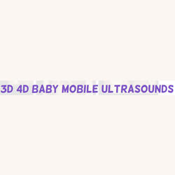 3D/4D Baby Mobile Ultrasounds image 1