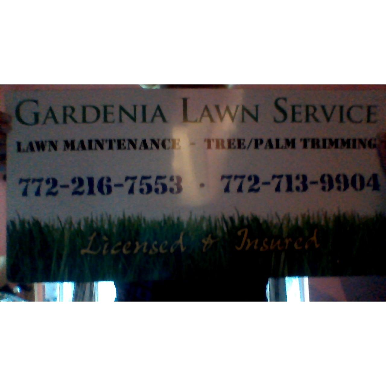 Gardenia Lawn Service
