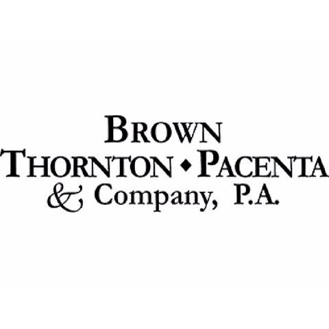 Brown Thornton Pacenta & Company, P.A.