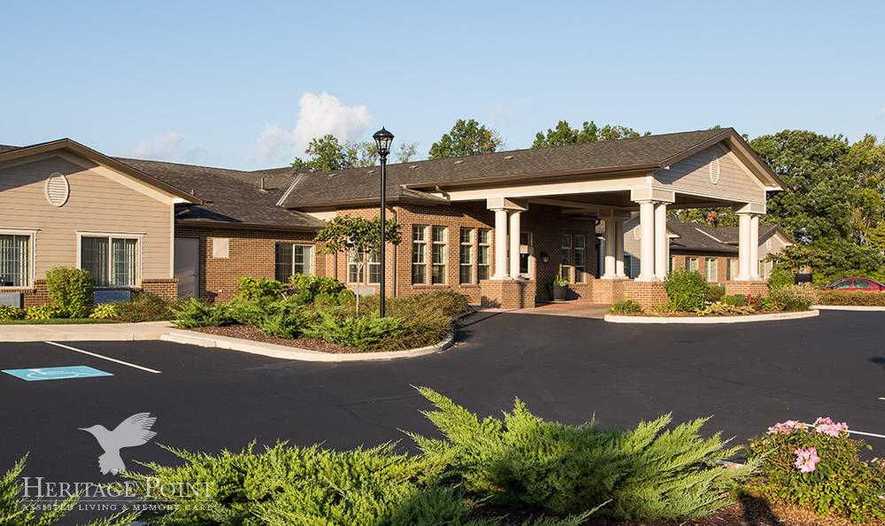 Heritage Point Assisted Living and Memory Care image 0