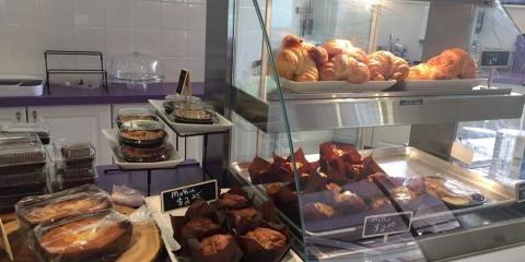Maleko Coffee and Pastries