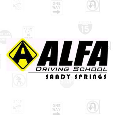 Alfa Driving School - Atlanta, GA - Driving Schools