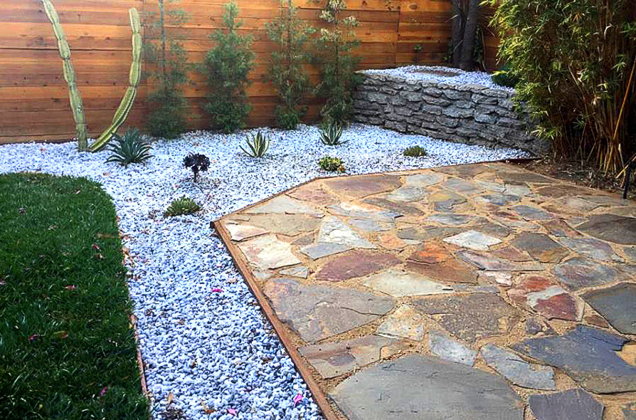 Flores Landscaping image 36