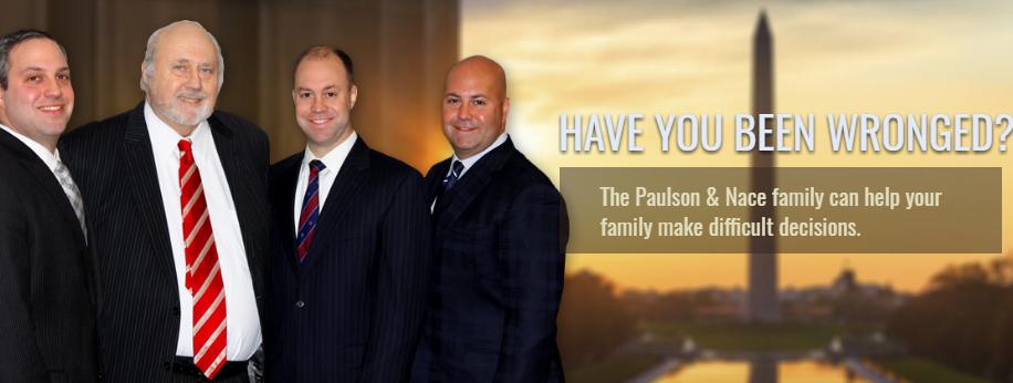 Paulson & Nace, PLLC image 0