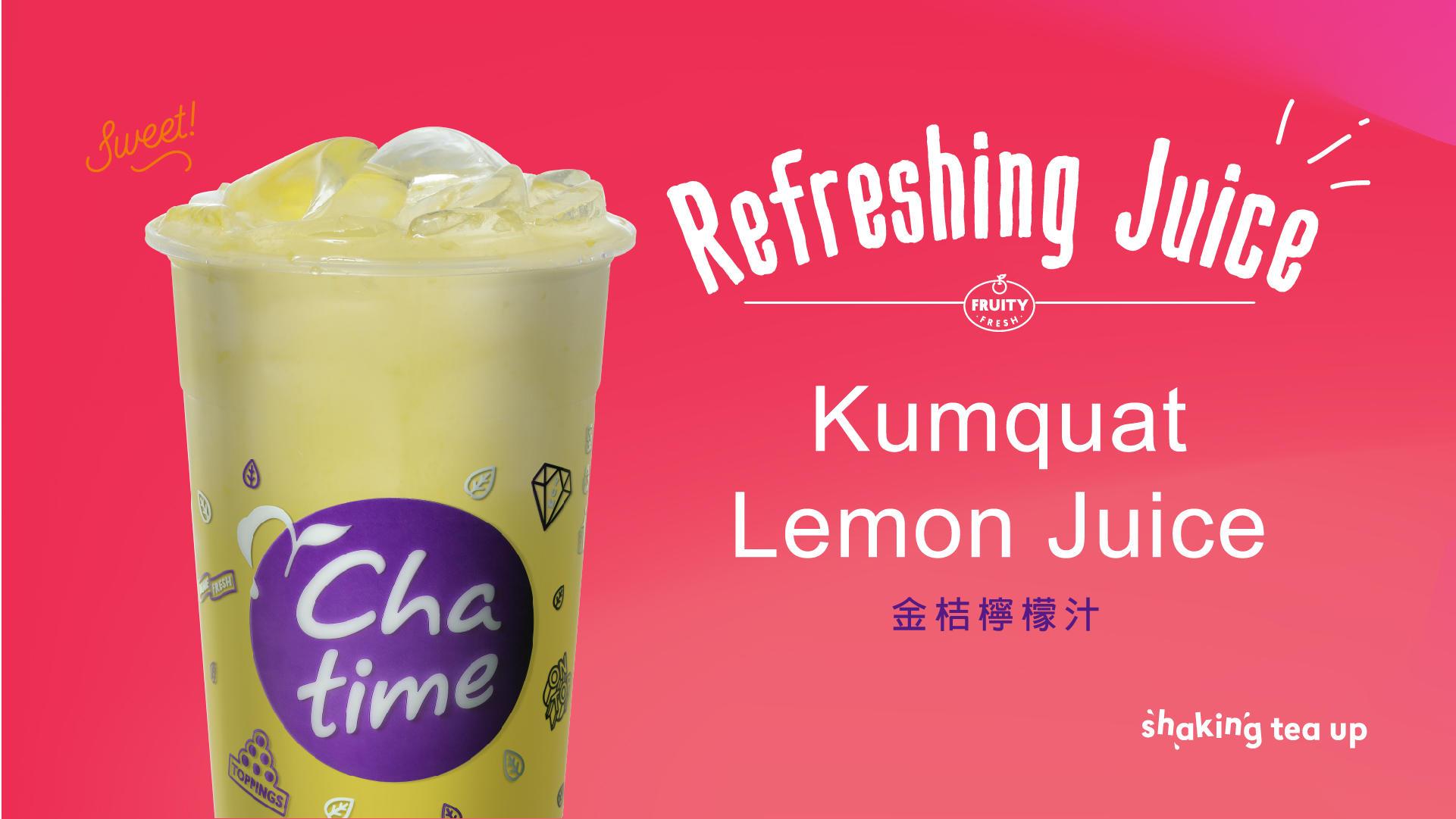 Chatime Bubble Tea & Slurping Noodles image 63