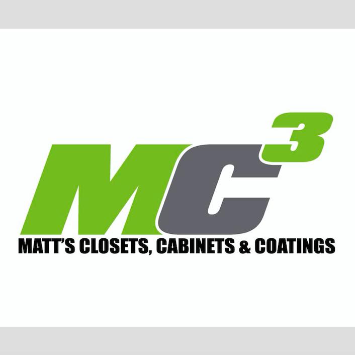 Matt's Closets, Cabinets & Coatings