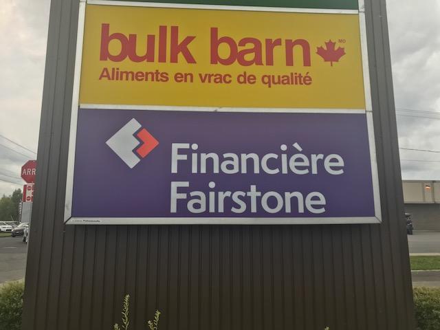 Fairstone, formerly CitiFinancial® à Shawinigan