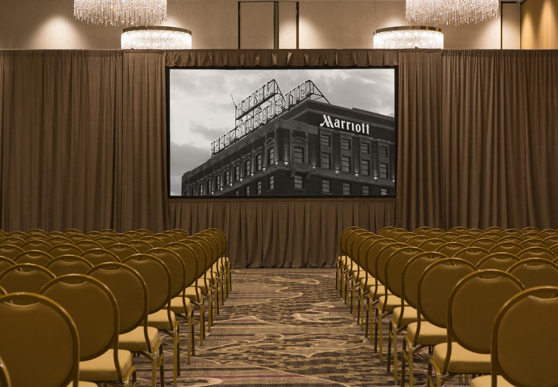 Peoria Marriott Pere Marquette image 13