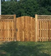 Hal Co Fences & Decks image 3
