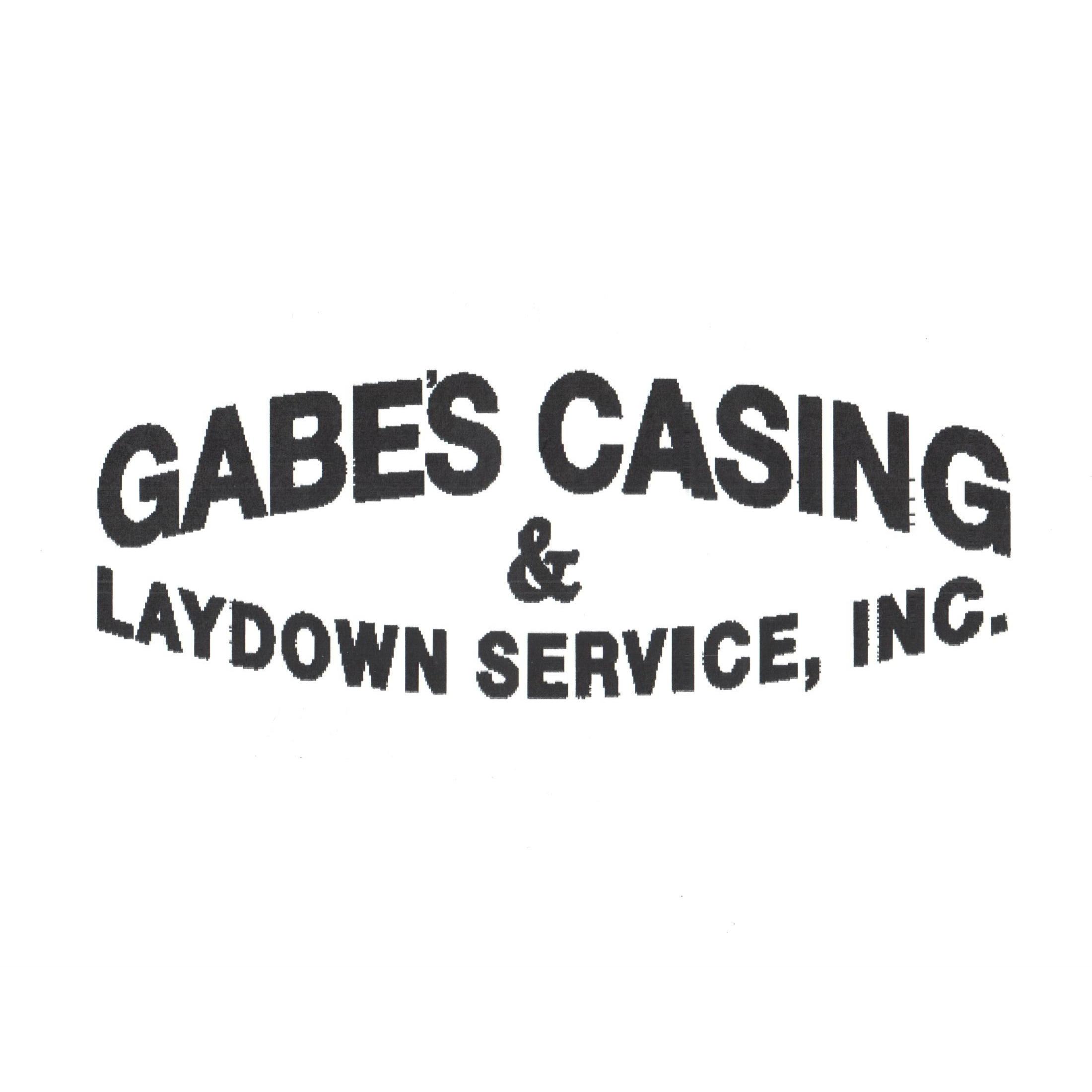 gabes casing & laydown service