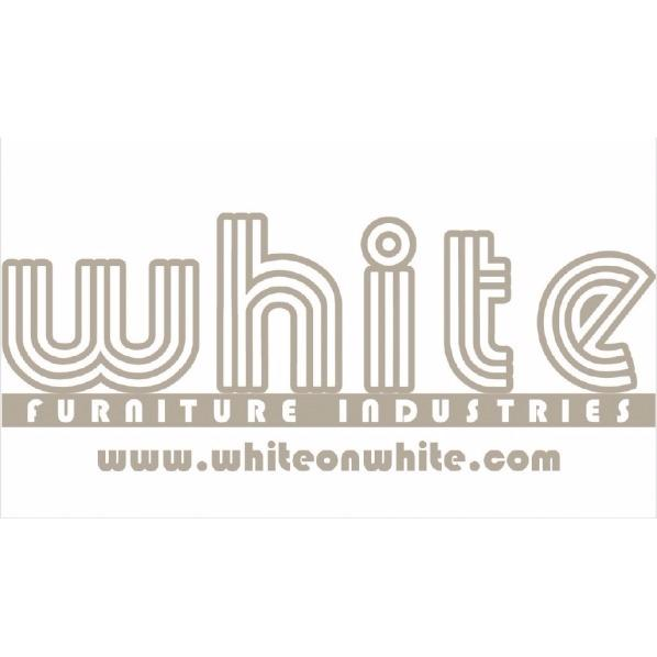 White Furniture - White on White