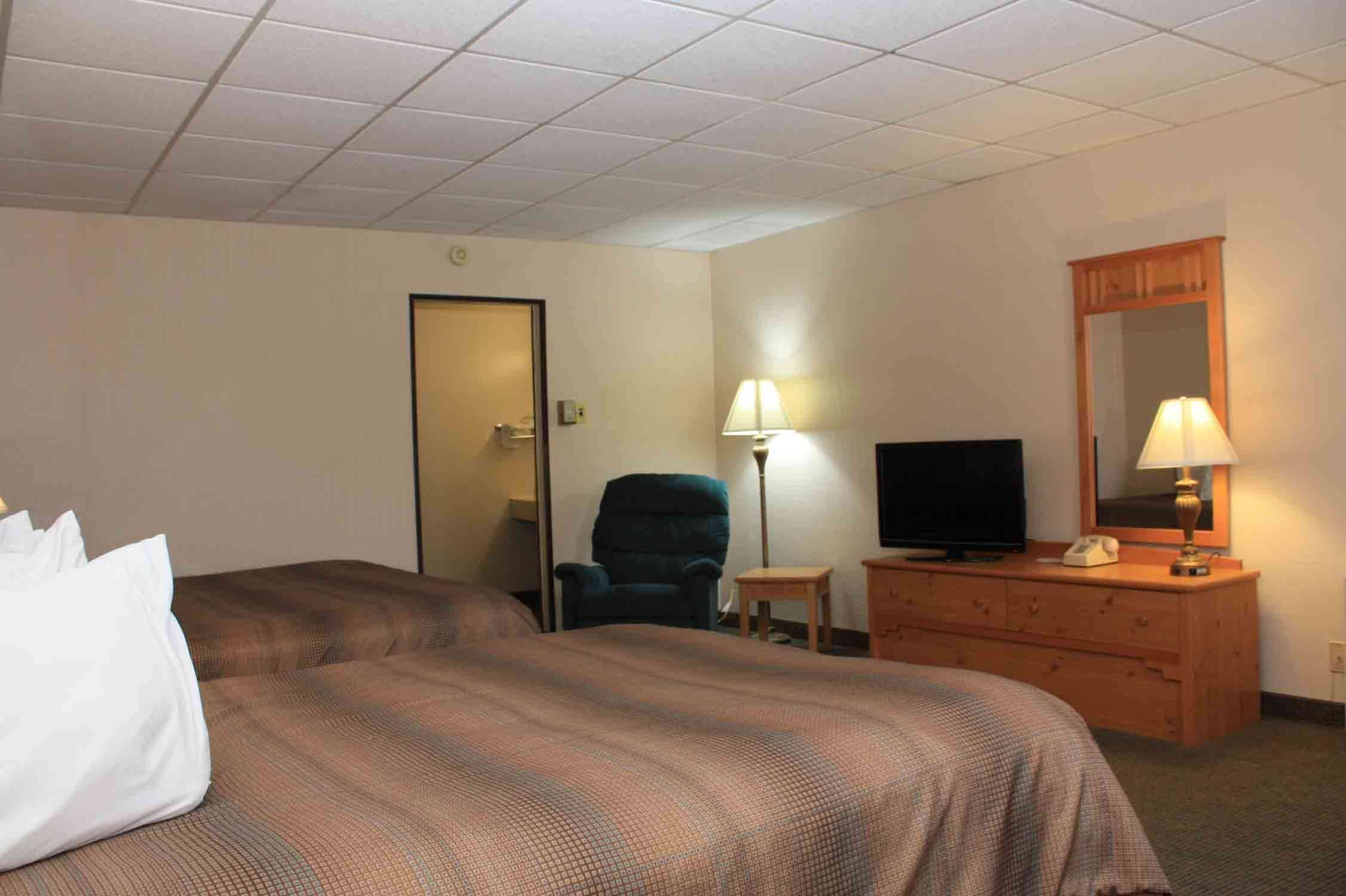 Best Western Lee's Motor Inn image 33
