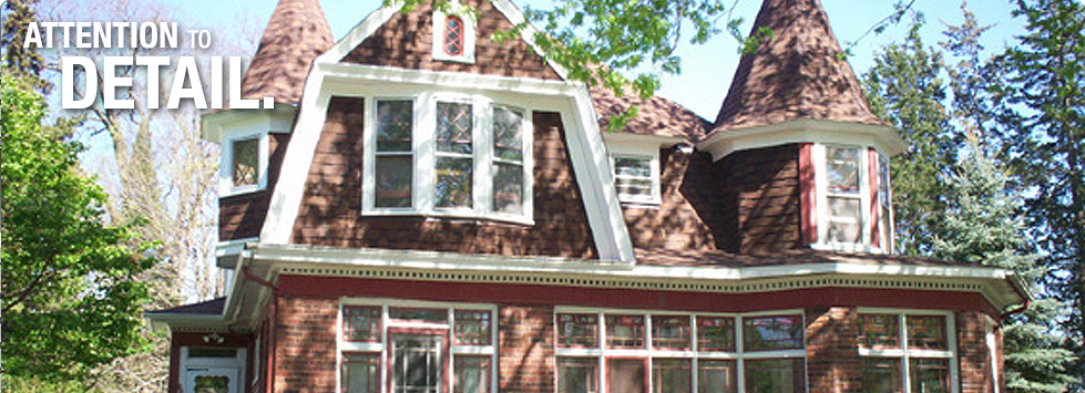 Mike Hansen Roofing image 4