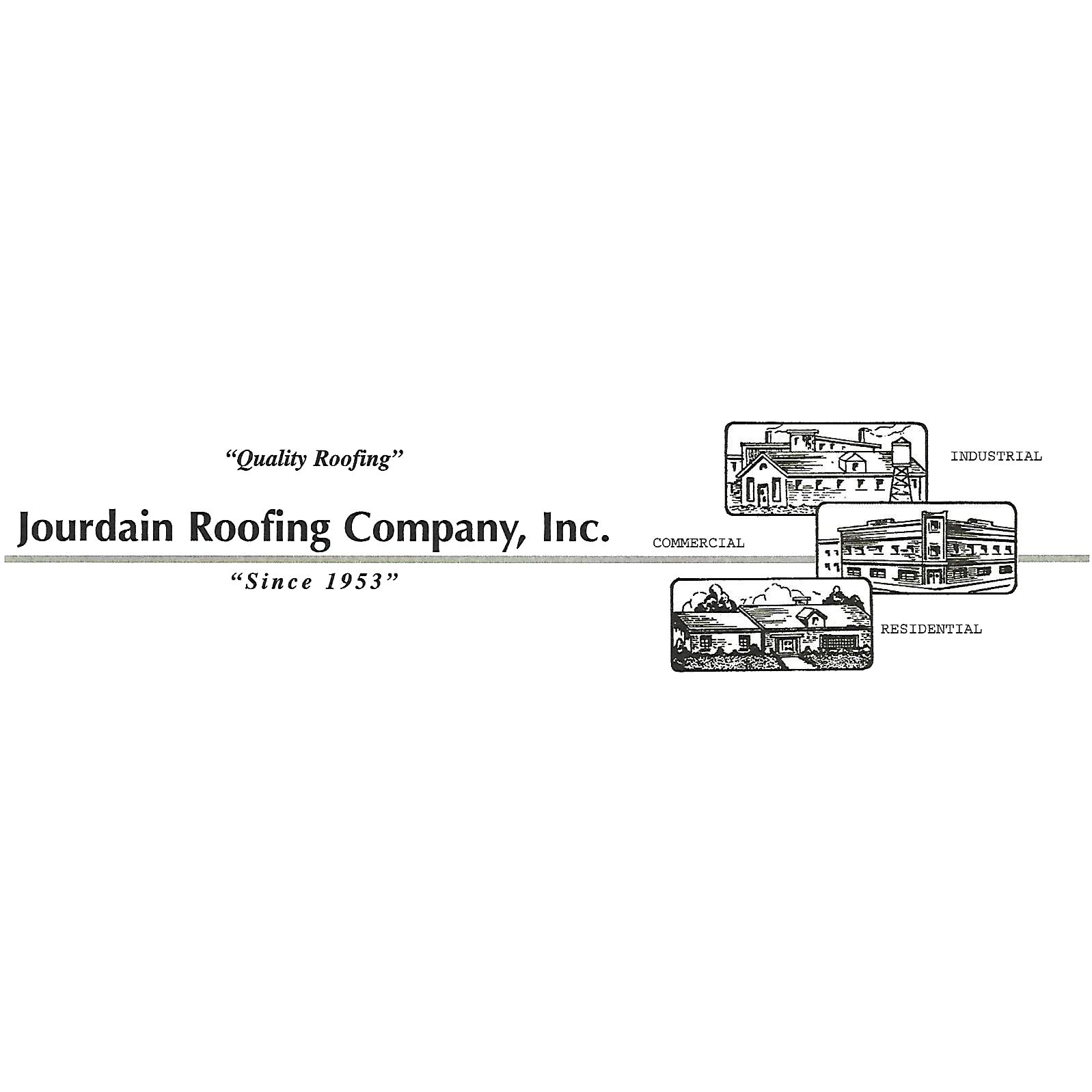 Jourdain Roofing Co