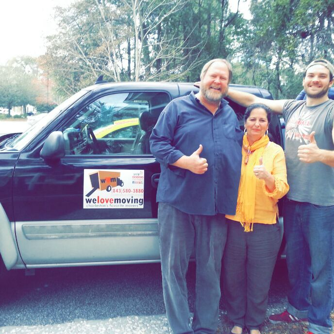 We Love Moving LLC image 9
