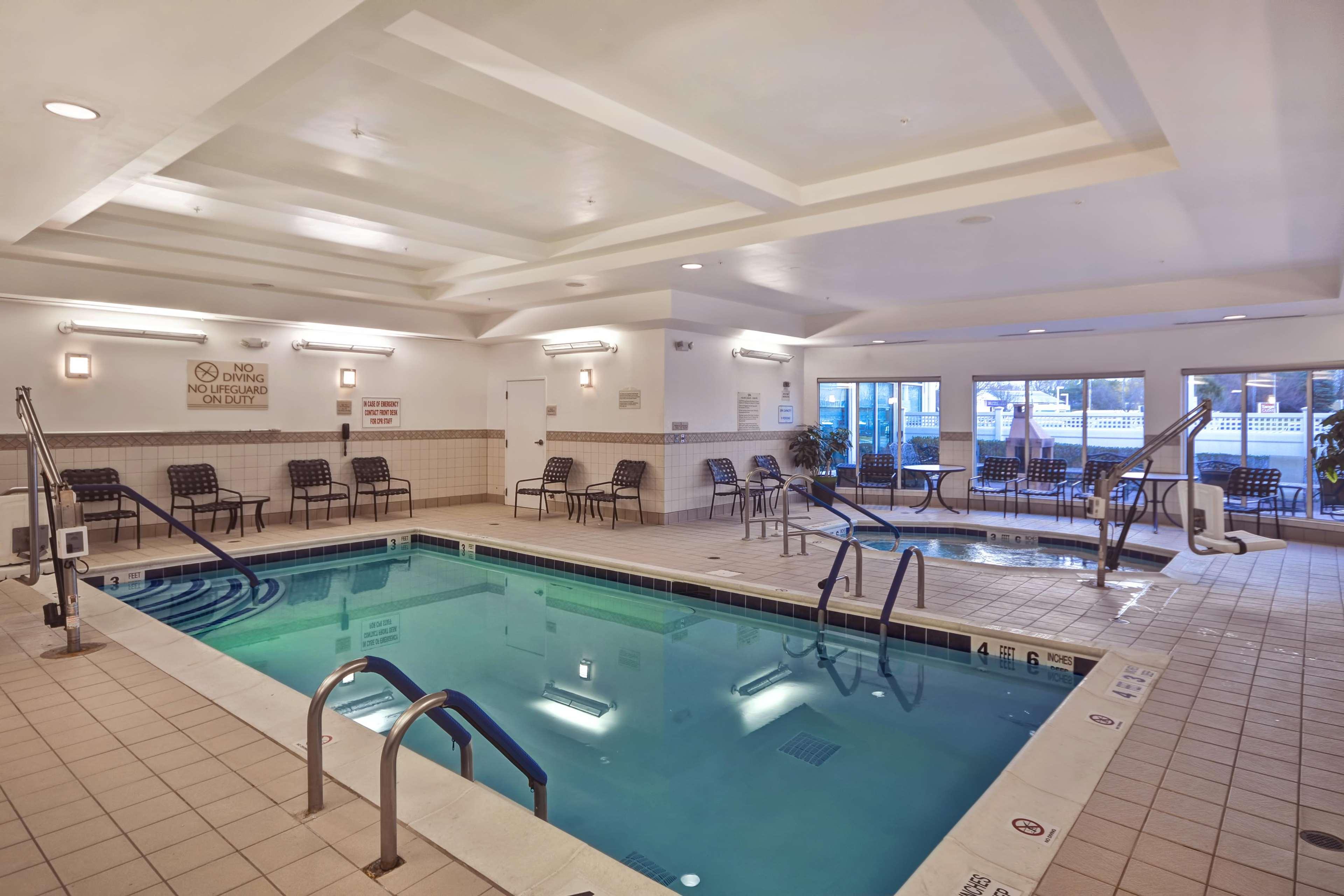 Hilton Garden Inn Riverhead image 21