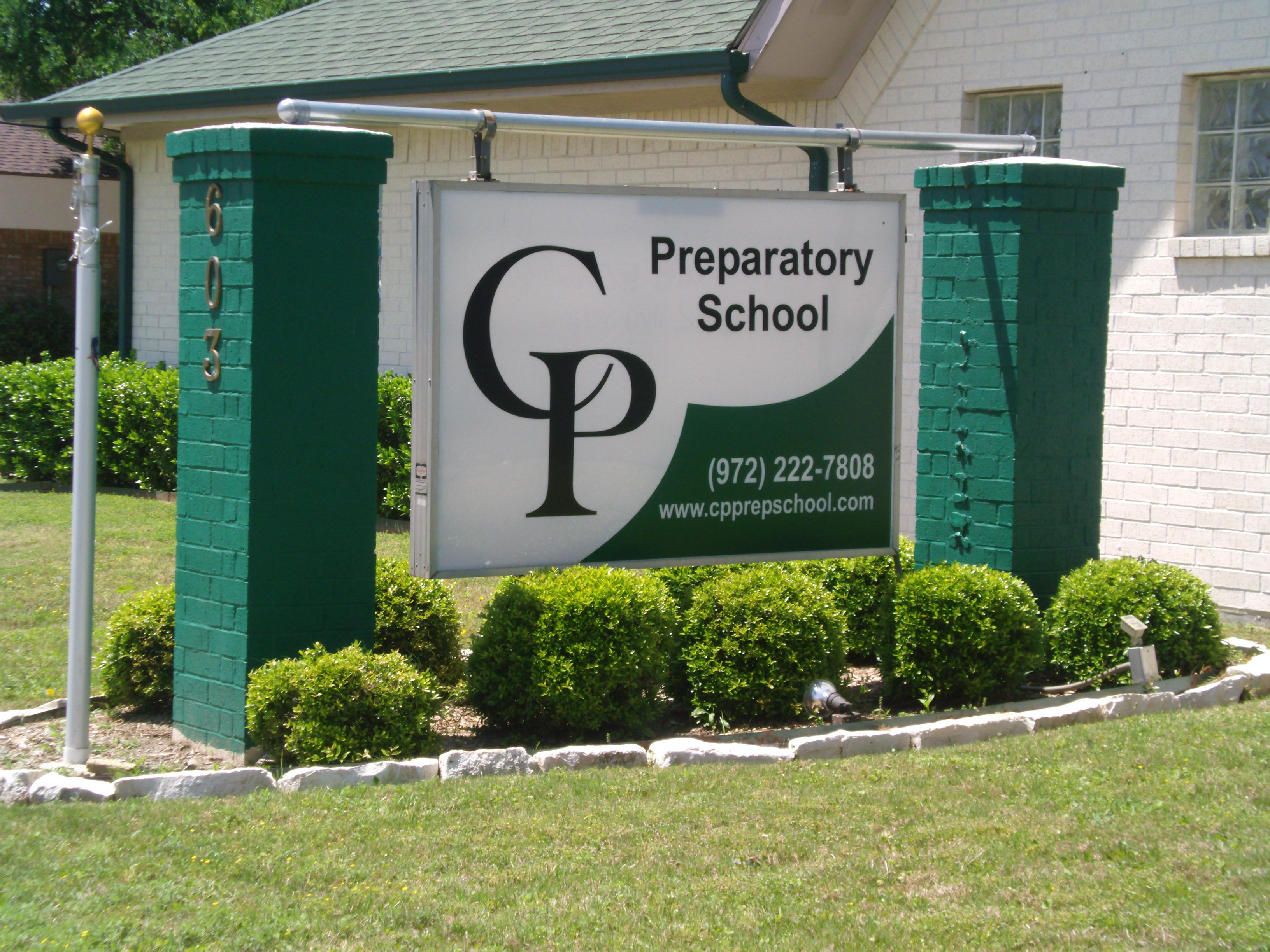 CP Preparatory School - Mesquite, TX
