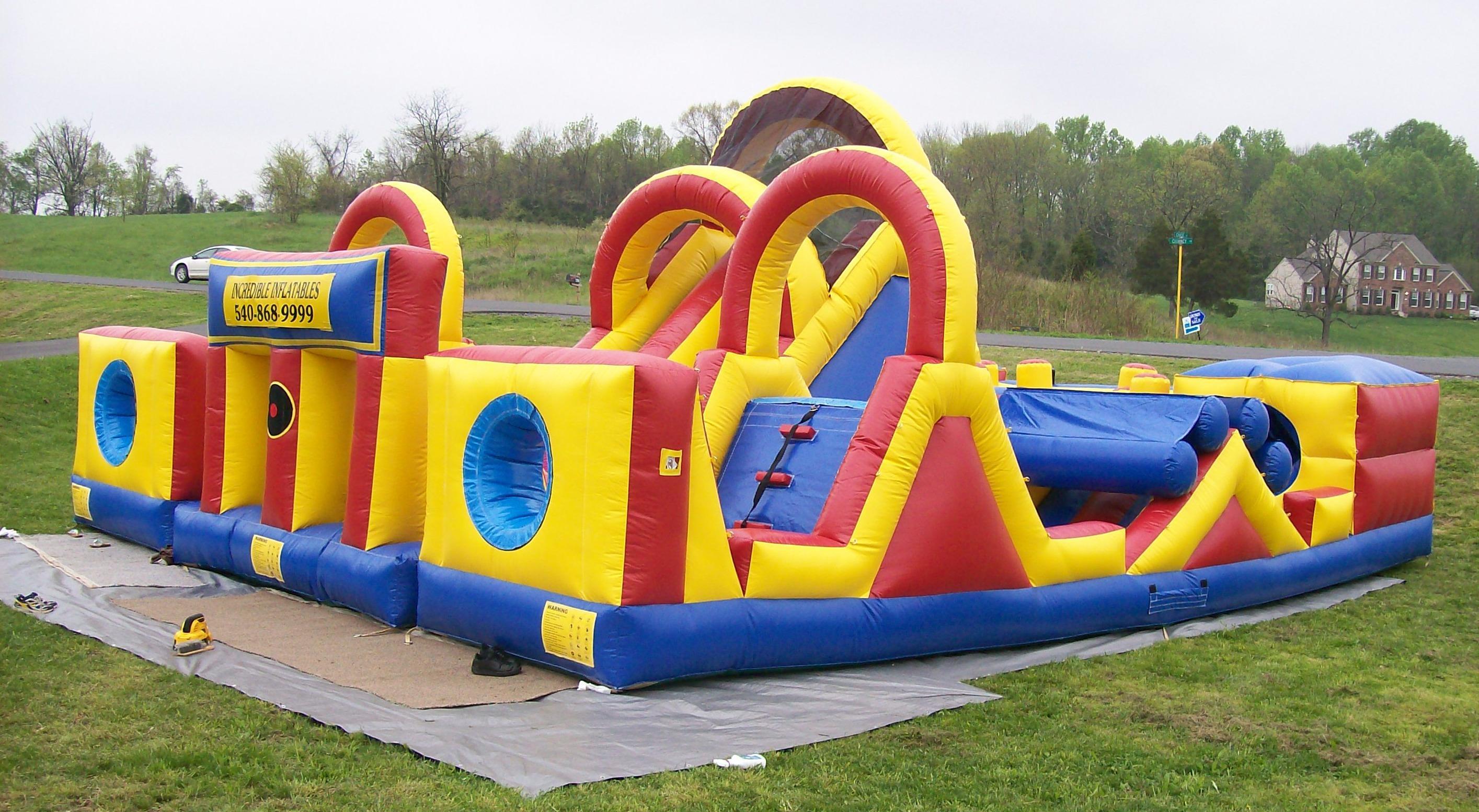 Incredible Inflatables LLC image 3