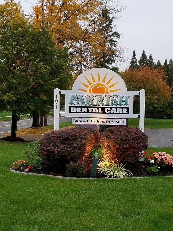 Parrish Dental Care -  Patricia Carlson DDS- Patricia L.Carlson  DDS,MPH image 0