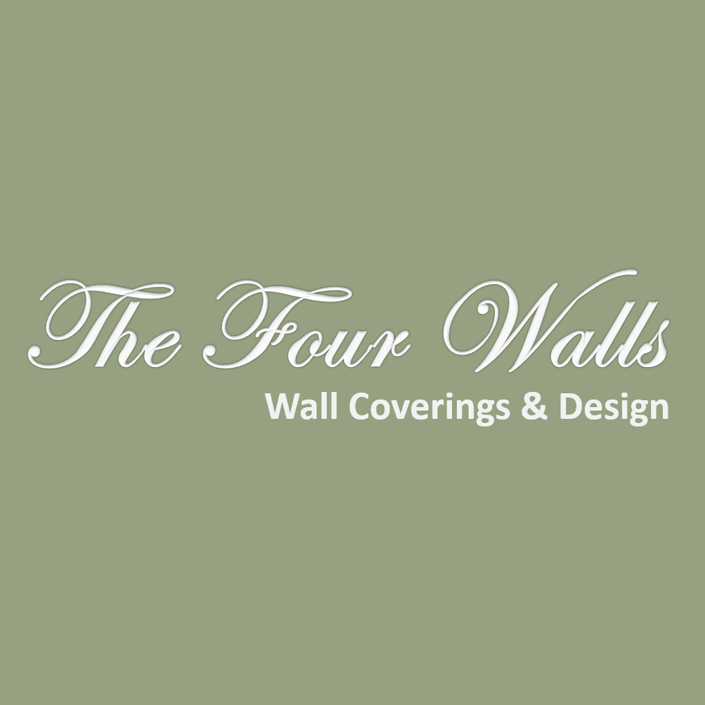 The Four Walls Wallpaper and Design