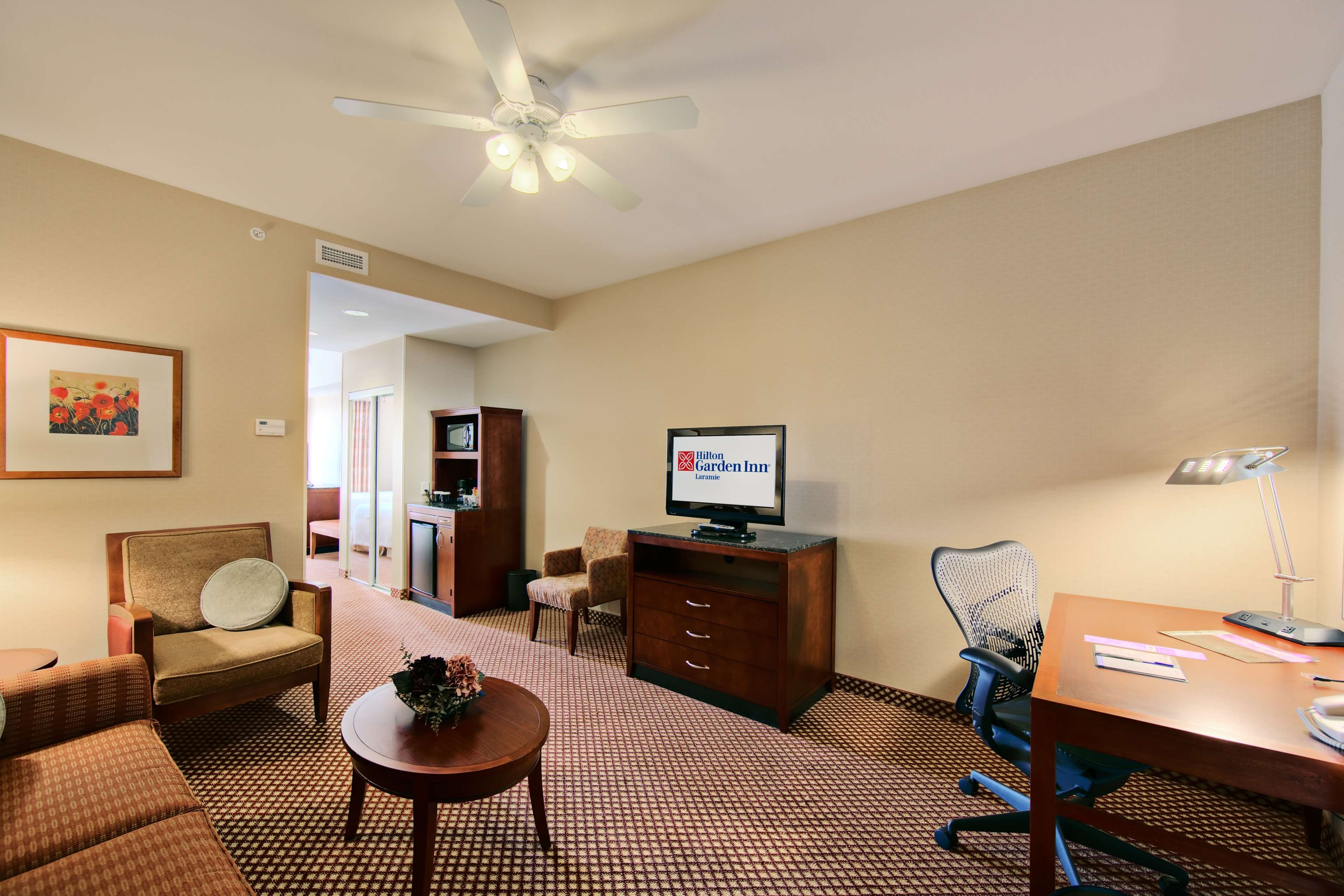 Hilton Garden Inn Laramie image 29
