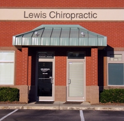 Lewis Chiropractic image 1
