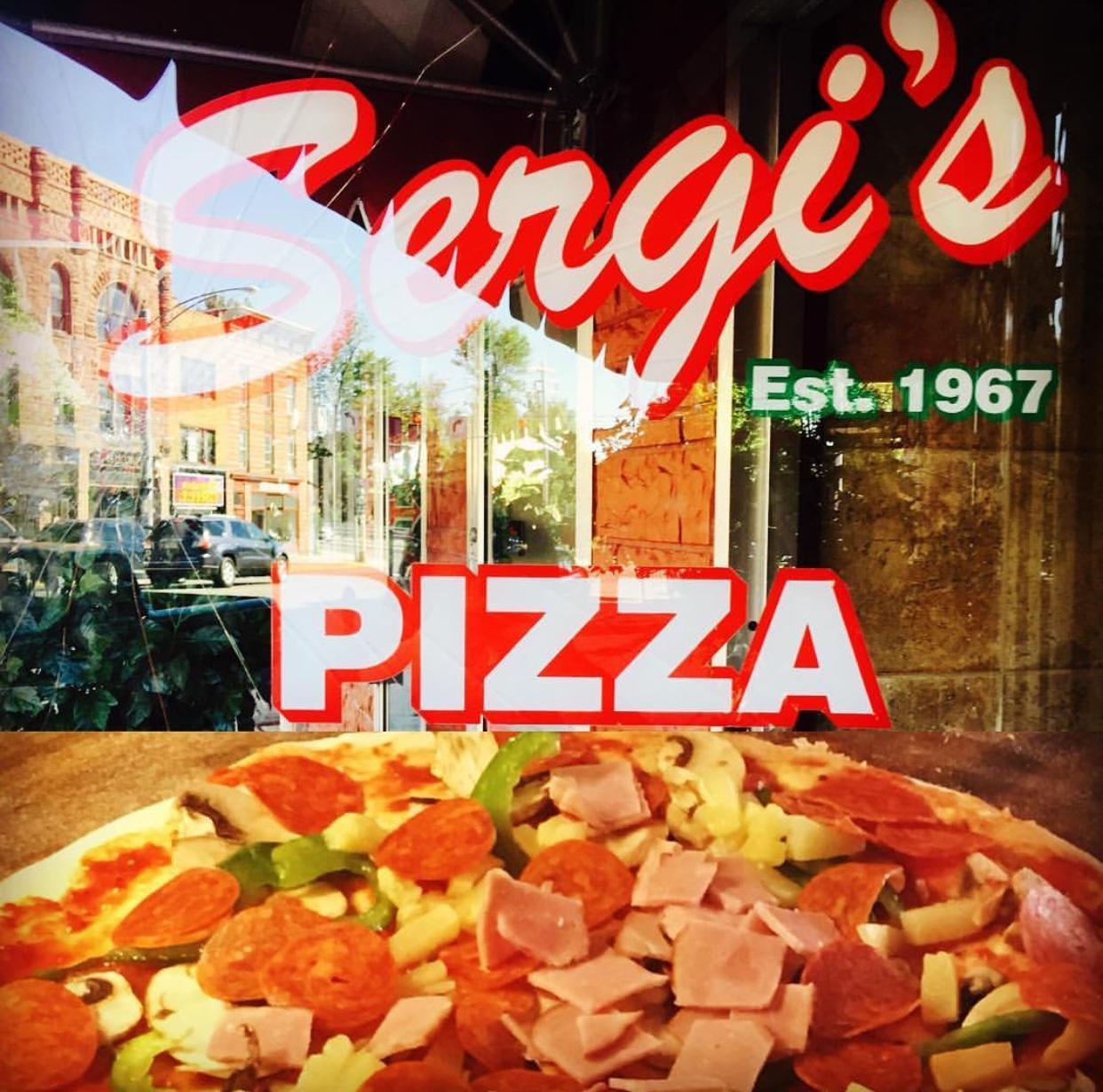 Sergi's Italian Restaurant,  Pizzeria & Banquet Hall image 0
