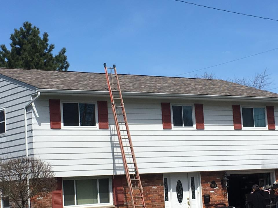 The Affordable Roofing Company image 2